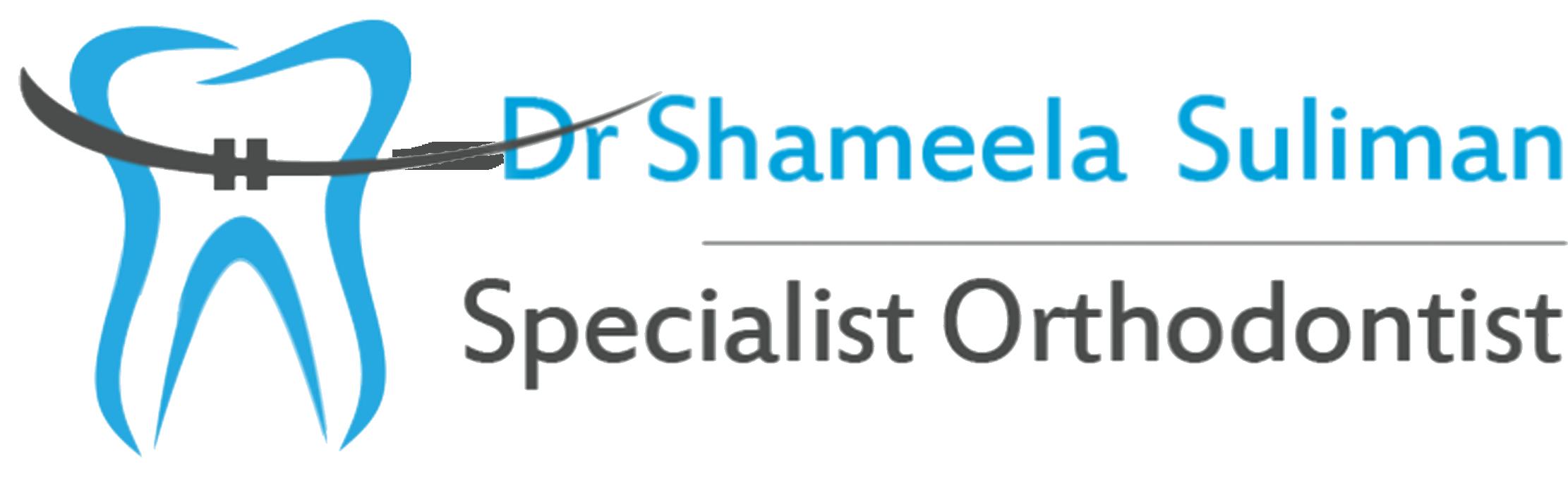 Dr Shameela Suliman